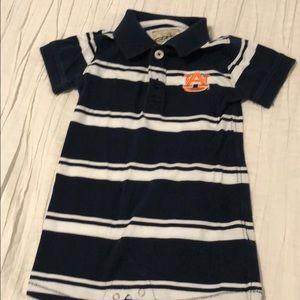Other - Boys Auburn outfit